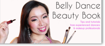 Beauty Book Banner