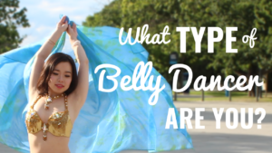 what type of belly dancer are you test