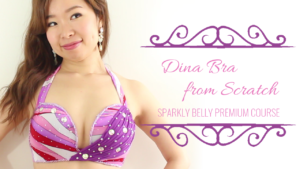 Dina Bra from Scratch Premium Course